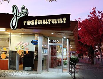 Jack S Family Restaurant