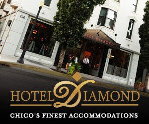 Hotel Diamond Chico S Finest Accommodations
